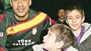 Mustafa'nın Rijkaard heyecanı