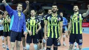 Fenerbahçe güle oynaya yendi