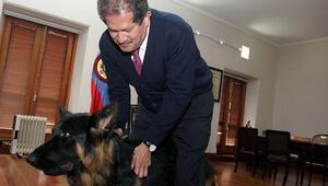 Köpeğim o ülkeye alışamaz dedi, görevi reddetti