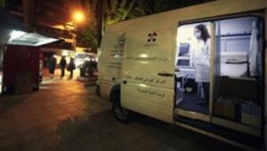 Mali kriz Yunanistanın sağlık sistemine ağır darbe vurdu
