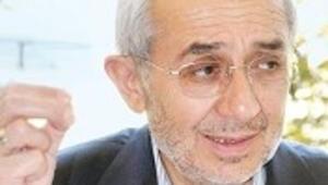 AKP'li Erdem'den F klavye açılımı