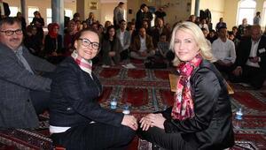'Genç Müslümanlar toplumu şekillendiriyor'