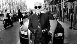 Karl Lagerfeld: Et yemek, kürk giymekten daha beter