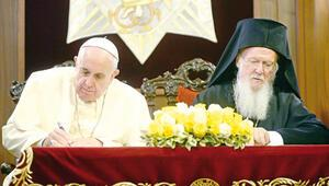 Hıristiyansız Ortadoğu'ya razı olmayız