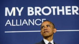 Obama: ABDnin geleceği...