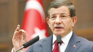 Başbakan Davutoğlu: Bilgi versek Kandil'e ulaşacak