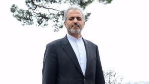 İran Büyükelçisinden arabuluculuk teklifi