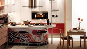 Mutfak dekorasyonunuz için öneriler