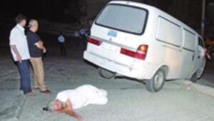 Kazadan sonra uyku