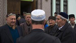 Kırım Tatarları BM Barış Gücü talep etti