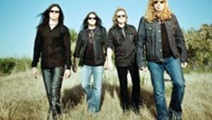 Megadeth'te çalmam çocuklarımın umrunda değil