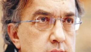 Marchionne: Opel'e daha iyi teklif varsa onu kabul edin