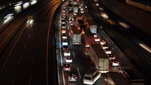 Trafiğe kayıtlı araç sayısı 18,6 milyonu aştı