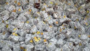 Fındık ve fıstıklı bayram şekerleri yüzde 15 zamlandı