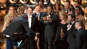 Oscarın altı ana dalda analizi