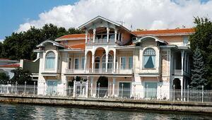 Katar Emiri eşine Türkiye'nin en pahalı evini satın aldı