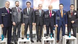 Avrupa'nın finans merkezinde Türk gecesi