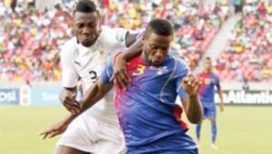 Gana ve Mali yarı finalde