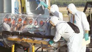 Ebola korkusu yayılıyor