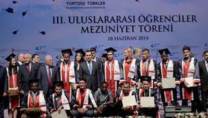 Başbakan Yardımcısı İşler: Türkiyedeki uluslararası öğrenci sayısı yüzde 75 arttı