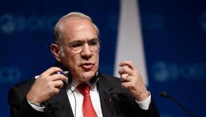 OECD yönetimi yine Gurriaya emanet