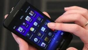 BlackBerry 10lar Türkiyede