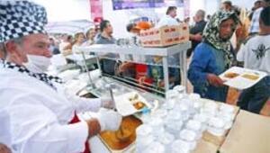 Başkent'te Ramazan hazırlıkları sürüyor