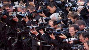Ünlülerin Çocuklarının Fotoğraflarını Görüntüleyene Hapis Cezası