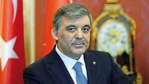 Abdullah Gülden Mursi açıklaması