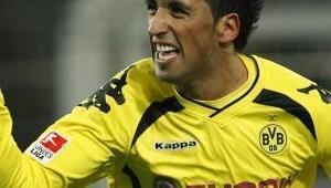 Dortmund rakip tanımıyor