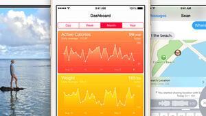 Apple yeni güncellemeyi yayınladı:  iOS 8.1