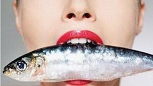 Hedef balık yedirmek
