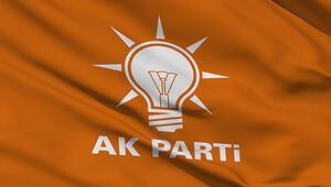 AK Partide sürpriz isimler