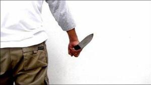 Damat evde bıçakla dehşet saçtı: 1 ölü, 2 yaralı