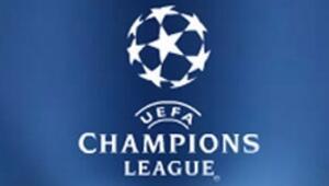 Şampiyonlar Liginden CANLI YAYIN