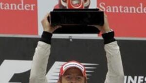 Çine McLaren damgasını vurdu