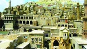 Taş işçiliğinin ve hoşgörünün büyülü kenti Mardin