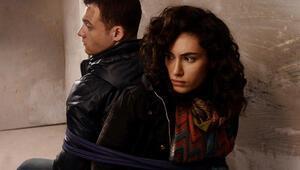 Kerem ve Zeynep kaçırılıyor