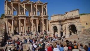 Ayasofya, Topkapı ve Efes Antik Kenti randevu ile gezilecek