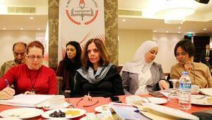 Suriyeli çocuklar eğitime kazandırılacak