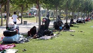 İzmir'de 7 bin Suriyeli sokakta yaşıyor