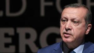 Erdoğan, Dünya Enerji Düzenleme Forumu'nda konuştu