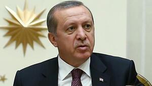 Erdoğandan muhalefete sert eleştiri