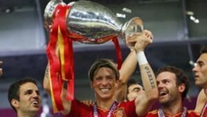 Altın Ayakkabı Fernando Torresin
