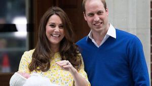 İngilterenin yeni prensesi ekonomiye de yaradı