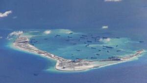 Çin'den ABD'ye askeri uçak öfkesi