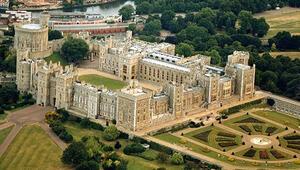 İngiltere kraliyet ailesine şok