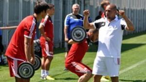 Sivassporda Carlos rüzgarı esiyor