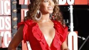 Beyonce uğruna töreni mahvetti