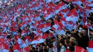Trabzonspor taraftarları yine eylem yapacak